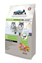 Tundra Dog Deer