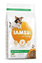 Iams Dog Adult Small&Medium Lamb 3kg