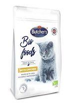 Butcher's Cat Organic s kuřecím 800g