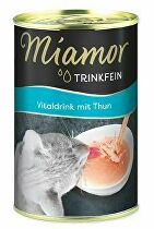 Vital drink Miamor tuňák 135ml