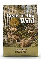 Taste of the Wild Pine Forest 12