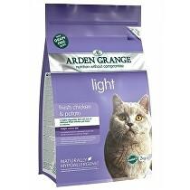 Arden Grange Cat Light Chicken&Potato 400g