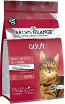 Arden Grange Cat Adult Chicken&Potato 400g