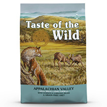 Taste of the Wild Appalachian ValleySmall Breed 12