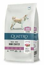 QUATTRO Dog Dry Premium All Breed Adult Lamb&rice 3kg