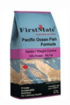 First Mate Dog Pacific Ocean Fish Senior 2