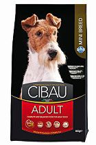 CIBAU Dog Adult Mini 800g