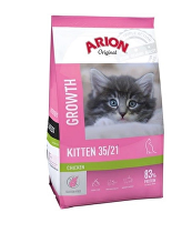 Arion Cat Original Kitten 2kg