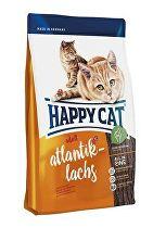Happy Cat Supr.Adult Fit&Well Atlantik Lachs Fish1