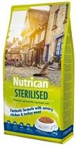 NutriCan Cat Sterilised 2kg
