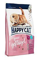 Happy Cat Supr. Junior Geflugel 300g kotě
