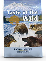 Taste of the Wild Pacific Stream 12