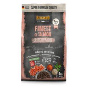 Belcando Finest GF Salmon 4kg