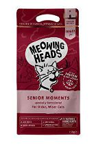 MEOWING HEADS Senior Moments NEW 1