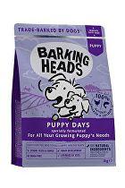 BARKING HEADS Puppy Days NEW 1kg