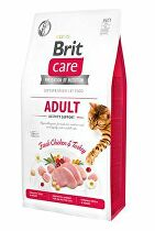 Brit Care Cat GF Adult Activity Support 7kg + dóza ZDARMA