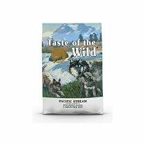 Taste of the Wild Pacific Stream Puppy 5