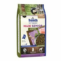 Bosch Dog Senior Maxi Chick/R  1kg