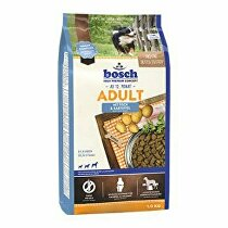 Bosch Dog Adult Fish&Potato 1kg