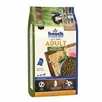 Bosch Dog Adult Drůbeží&Proso 1kg