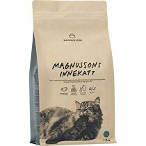 Magnusson Catfood Innekatt 1