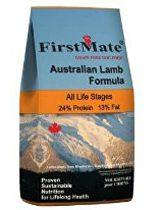 First Mate Dog Australian Lamb 6