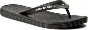 New Balance Žabky PRO THONG M6076BK Černá