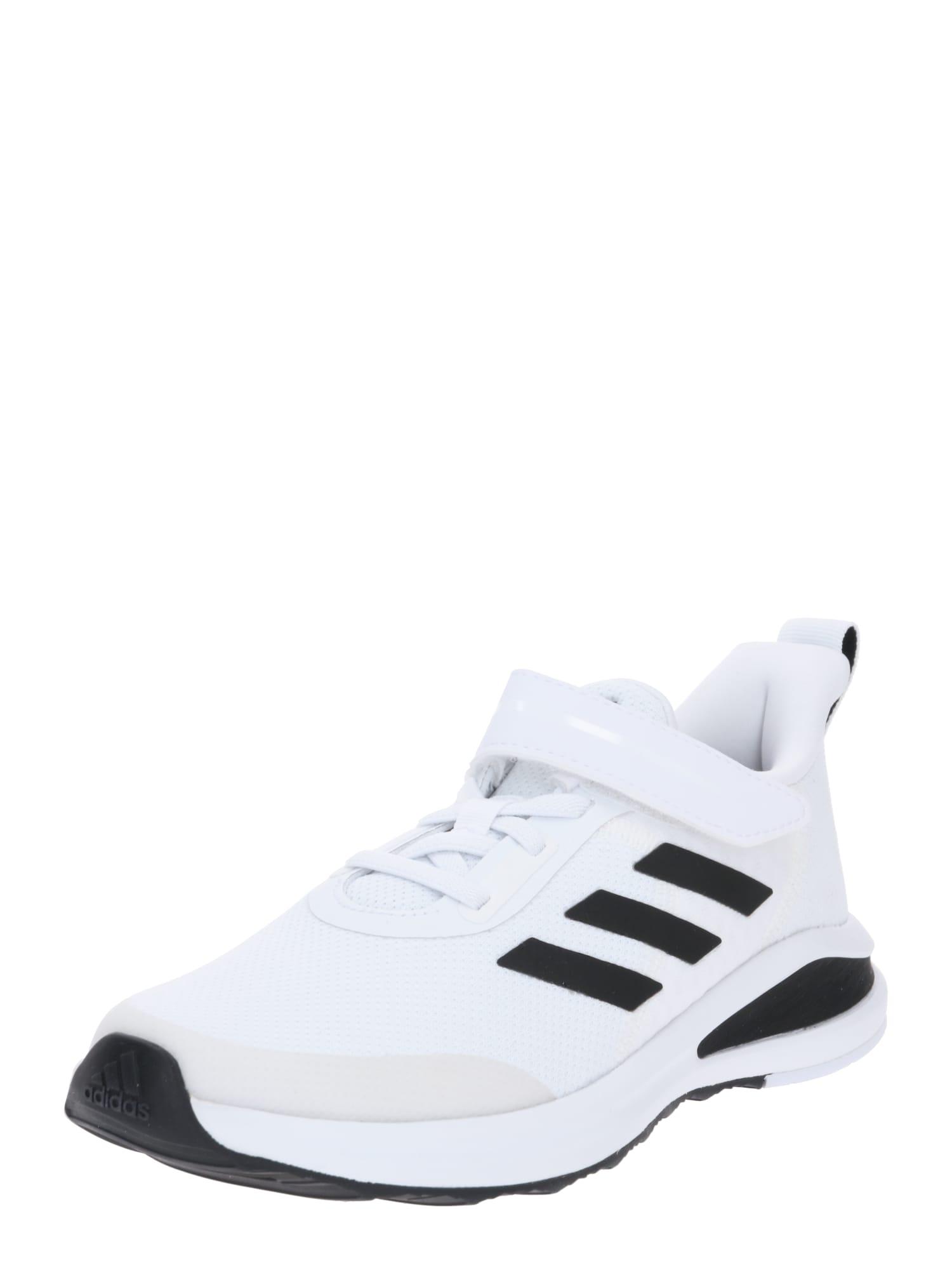 ADIDAS PERFORMANCE Sportovní boty 'FortaRun' bílá / černá